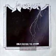 Calm Before The Storm - Venom