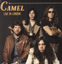 Live In London. 1977 - Camel