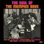 Soul Of The Memphis Boys - V/A