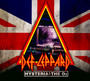Hysteria At The O2 - Def Leppard