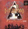 Hysteria Live - Def Leppard