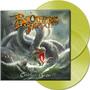 Emblas Saga (Clear Yellow) - Brothers Of Metal
