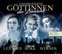 Unvergessene Gottinnen Der Lei - Marika  Rokk  / Ilse  Werner  /  Lean