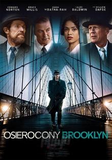 Osierocony Brooklyn - Movie / Film
