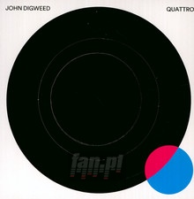 John Digweed - Quattro - V/A