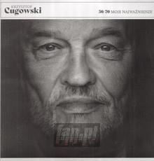 50/70 Moje Najważniejsze - Krzysztof Cugowski