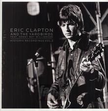 Historic Recordings vol.2 - Eric Clapton
