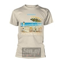On The Beach (Organic Ts) _Ts80334_ - Neil Young