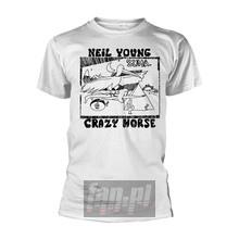 Zuma (Organic Ts) _Ts80334_ - Neil Young