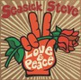 Love & Peace - Seasick Steve
