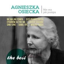 The Best - Nie Ma Jak Pompa - Agnieszka    Osiecka