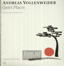 Quiet Places - Andreas Vollenweider