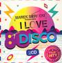 Przedstawia: I Love 80's Disco - Marek    Sierocki