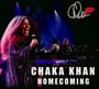 Homecoming - Chaka Khan