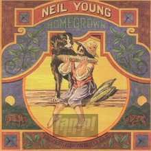 Homegrown - Neil Young