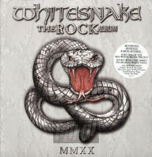 Rock Album - Whitesnake