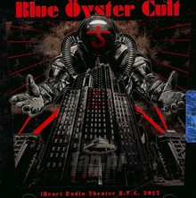 Iheart Radio Theater 2012 - Blue Oyster Cult