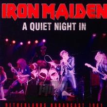 A Quiet Night In - Iron Maiden