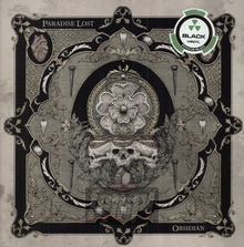 Obsidian - Paradise Lost