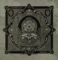 Obsidian - Paradise Lost