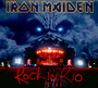 Rock In Rio - Iron Maiden
