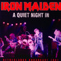 A Quiet Night In - Iron Maiden