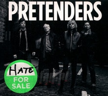 Hate For Sale - The Pretenders