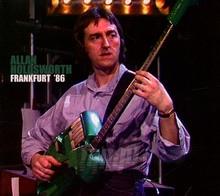 Frankfurt '86 - Allan Holdsworth