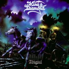 Abigail - King Diamond