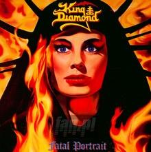 Fatal Portrait - King Diamond