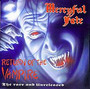 Return Of The Vampire - Mercyful Fate