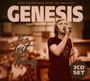 The Lost Tapes - Genesis