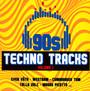 90s Techno Tracks vol.1 - V/A