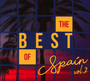 The Best Of Spain vol. 2 - The Best Of