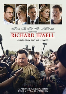 Richard Jewell - Movie / Film