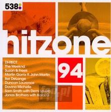 Hitzone 94 - V/A