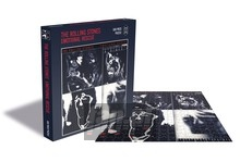 Emotional Rescue (500 Piece Jigsaw Puzzle) _Puz80334_ - The Rolling Stones