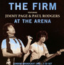 At The Arena - The Firm