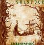 Lamentations - Solstice