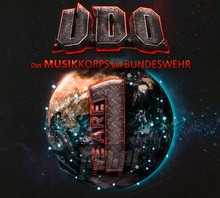 We Are One - U.D.O.