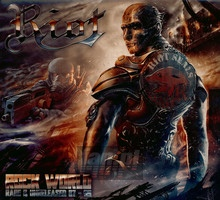 Rock World - Riot