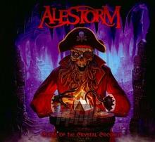 Curse Of The Crystal Coconut - Alestorm