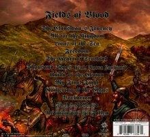Fields Of Blood - Grave Digger