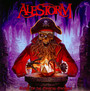Curse Of The Crystal Coconut - Alestorm