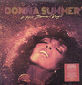 A Hot Summer Night - Donna Summer