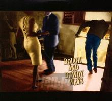 Rough & Rowdy Ways - Bob Dylan