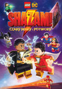 Lego DC Shazam: Czary Mary I Potwory - Movie / Film