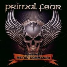 Metal Commando - Primal Fear