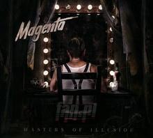 Masters Of Illusions - Magenta