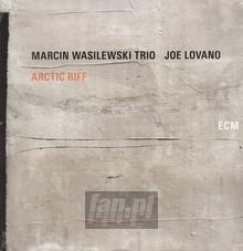 Arctic Riff - Marcin Wasilewski  -Trio-